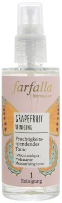Farfalla Grapefruit Tonic