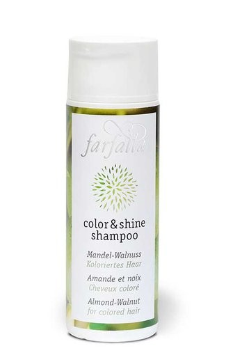 Farfalla Color & Shine Shampoo