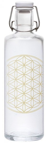 Soulbottle Flower of Life 1,0l