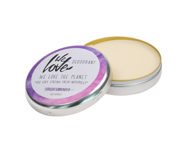 We love the planet Deocreme Lovely Lavender