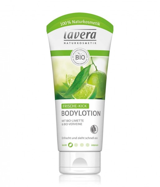 Lavera Frische-Kick Bodylotion