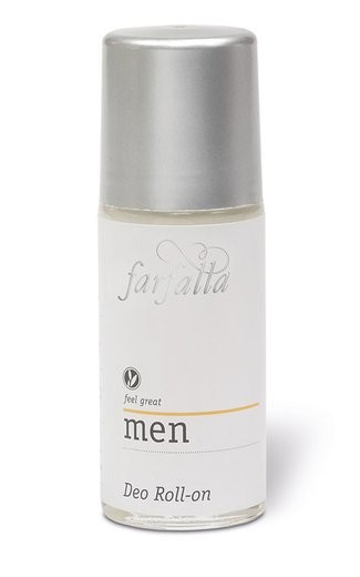Farfalla Men Deo Roll-On