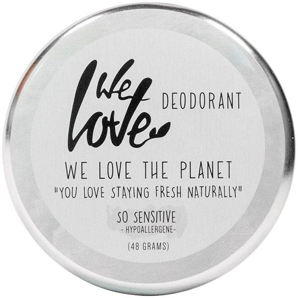 We love the planet Deocreme So Sensitive