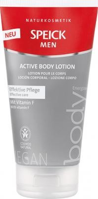 Speick Men Active Body Lotion