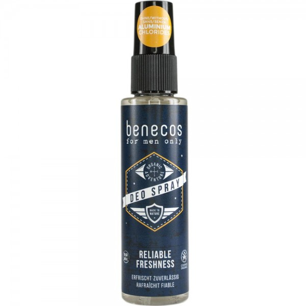 Benecos men deo spray