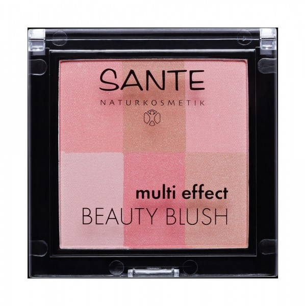 Sante Multi Effect Beauty Blush 01