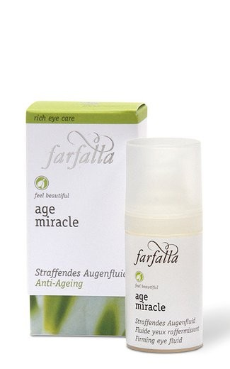 Age Miracle Straffendes Augenfluid