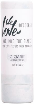 We love the planet Deo-Stick So Sensitive
