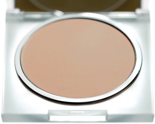 Sante Compact Powder light sand No. 02