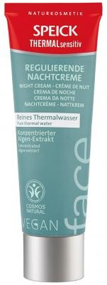 Speick Thermal Nachtcreme