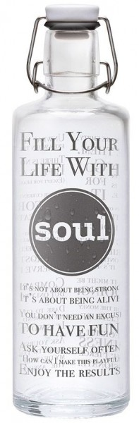 Fill your Life 1,0l